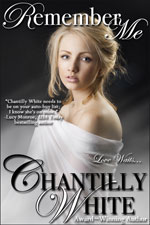 Chantilly White
