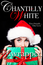 Unwrapped -- Chantilly White